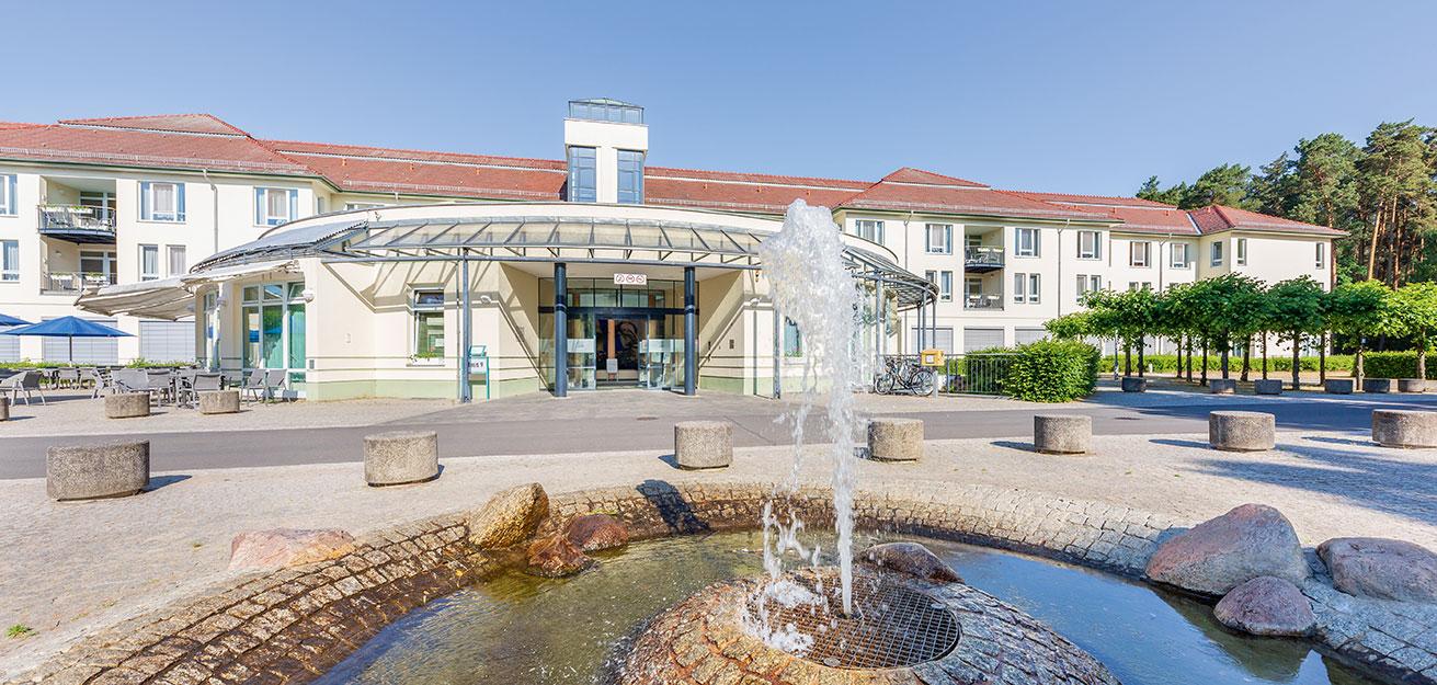 Sana Rehabilitationsklinik Sommerfeld GmbH