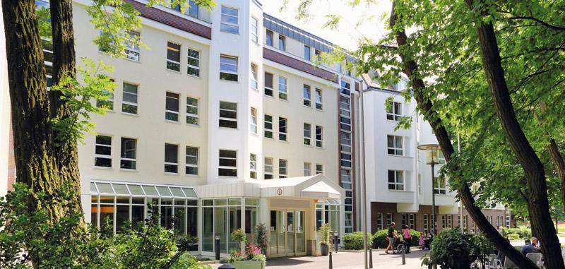 MEDIAN Klinik Berlin-Kladow