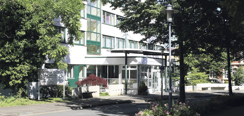 MEDIAN Kliniken Bad Oeynhausen