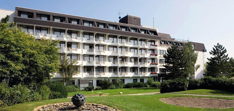MEDIAN Klinik Burg Landshut