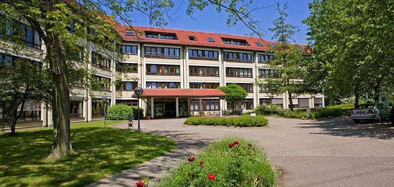Schwarzwaldklinik Neurologie