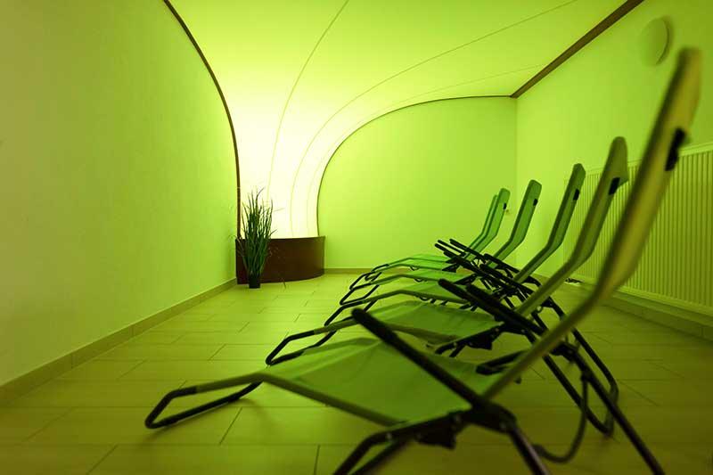 Aroma-Sound Therapie