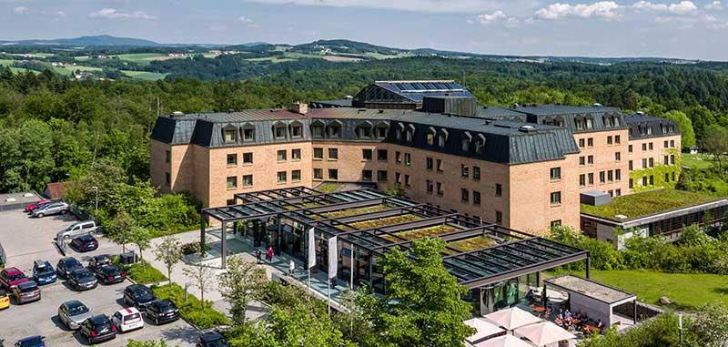Klinik Passau Kohlbruck