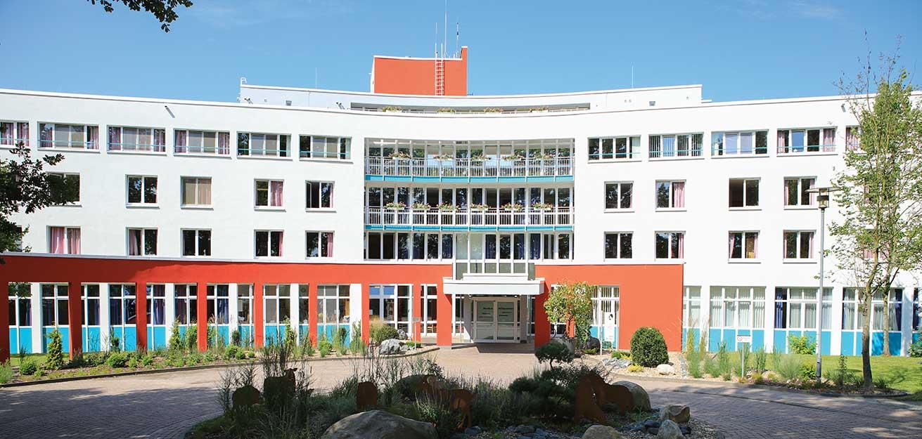 MediClin Seepark Klinik, Bad Bodenteich | Rehakliniken.de