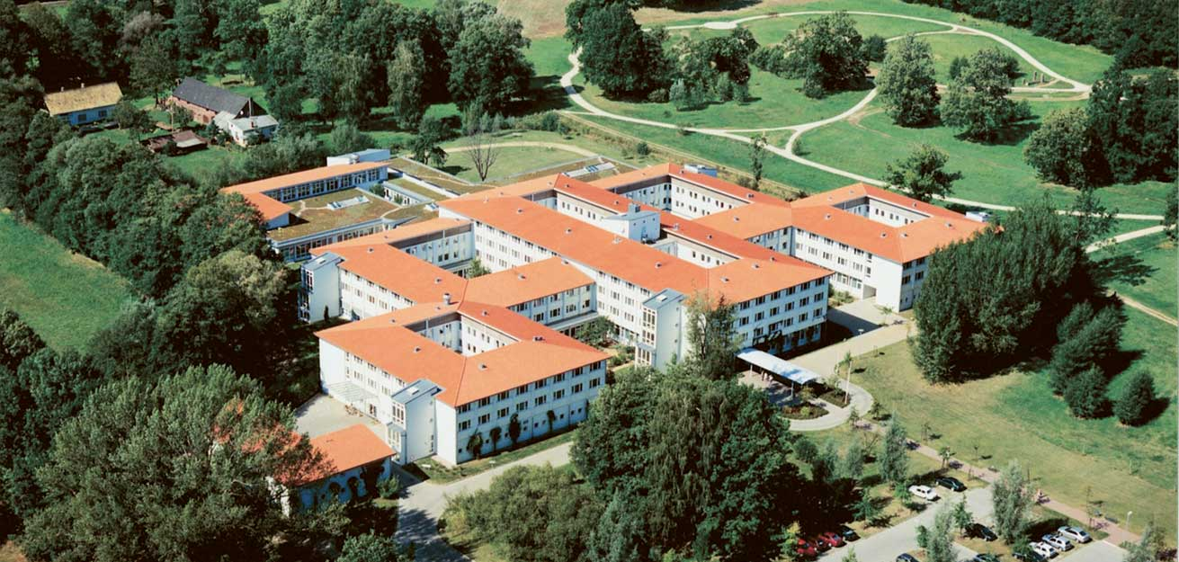 MediClin Reha-Zentrum Spreewald