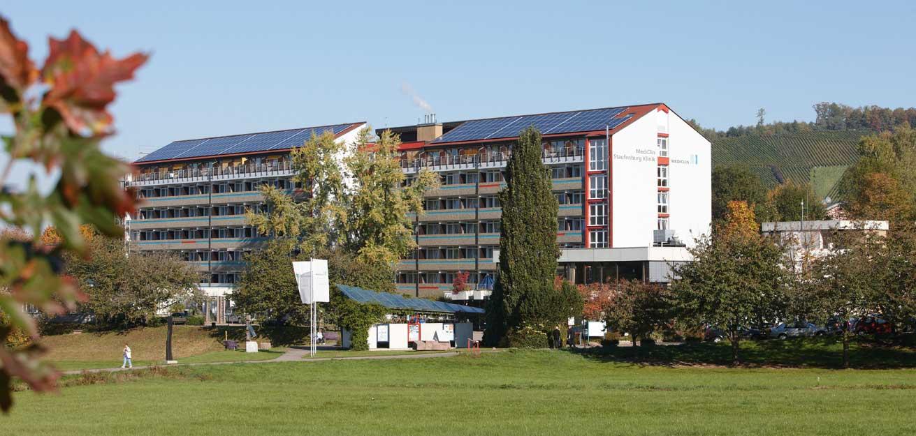 MEDICLIN  Staufenburg Klinik