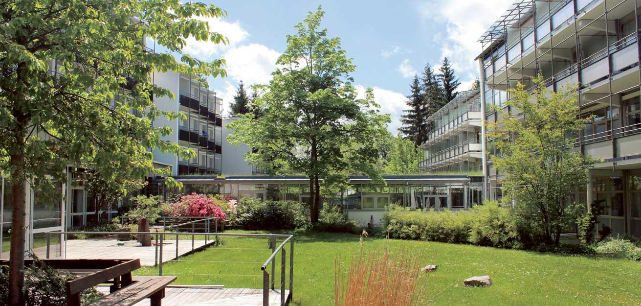 MediClin Albert Schweitzer Klinik