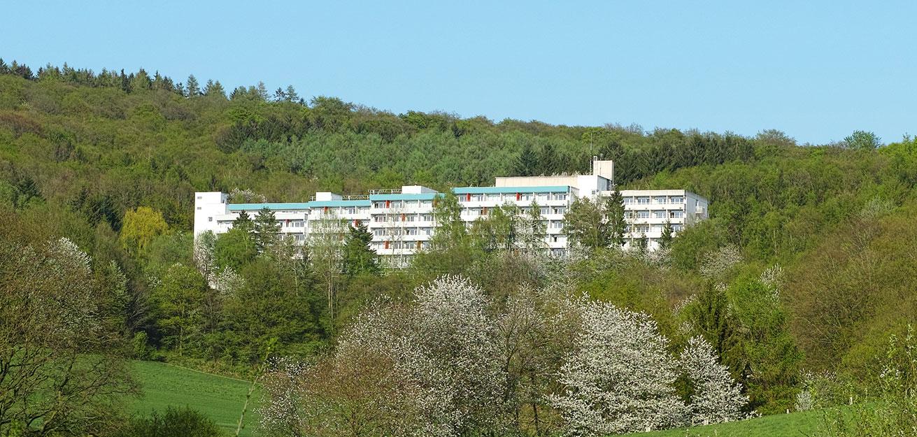 MediClin Bosenberg Kliniken