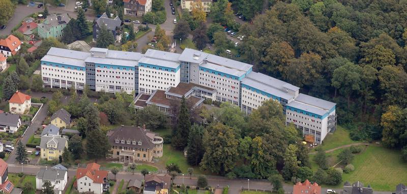 MediClin Klinik am Rennsteig