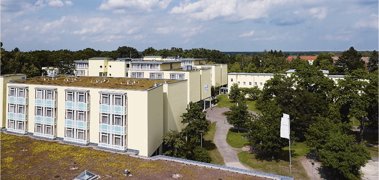MediClin Reha-Zentrum Bad Düben