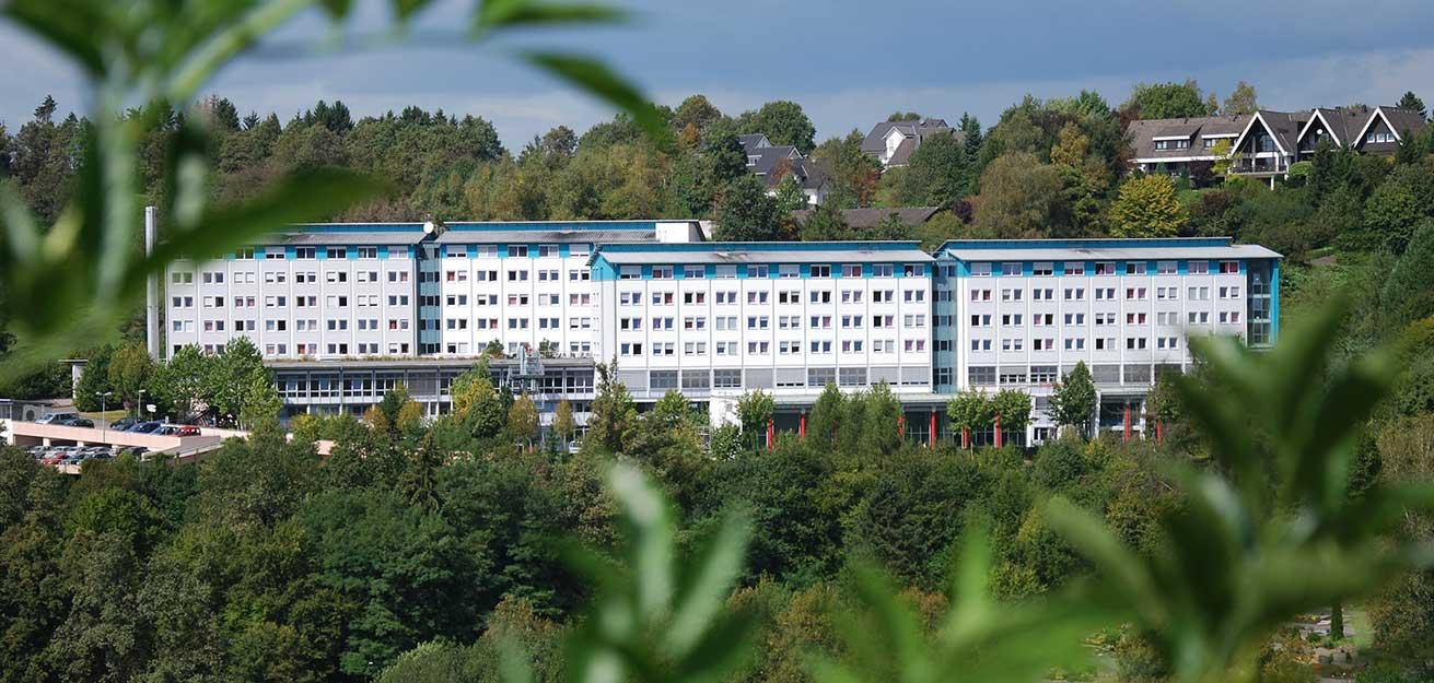 MediClin Klinik Reichshof