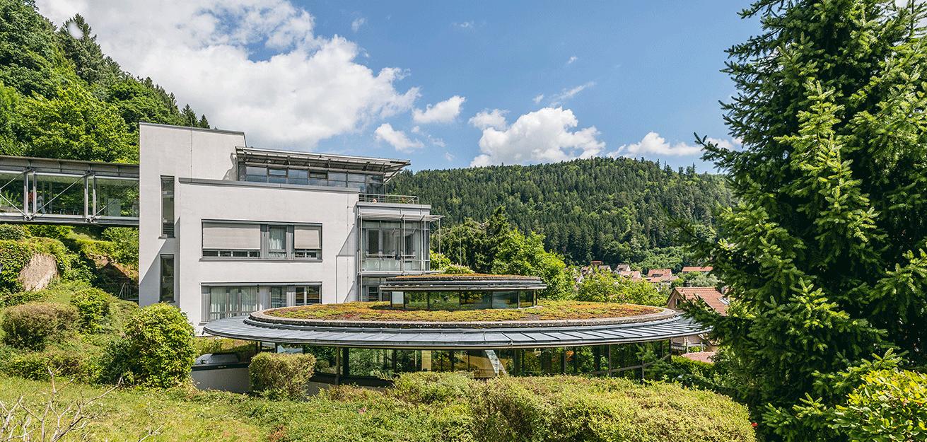 cts Klinik Schloßberg