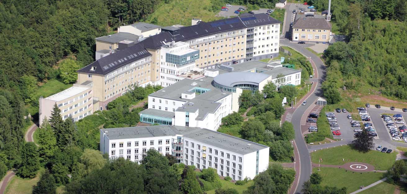ASKLEPIOS Kliniken Schildautal