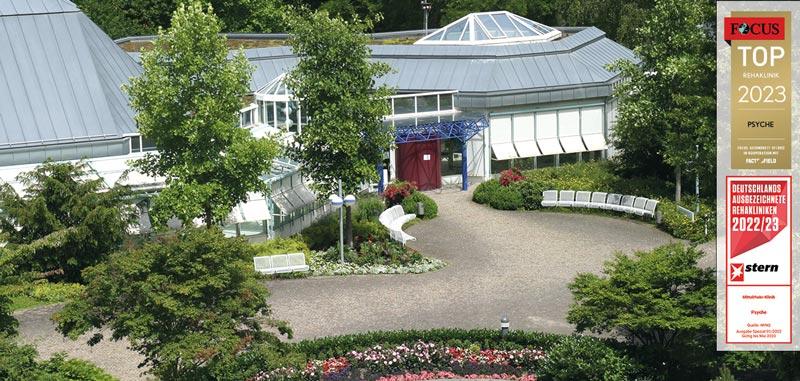 Mittelrhein-Klinik