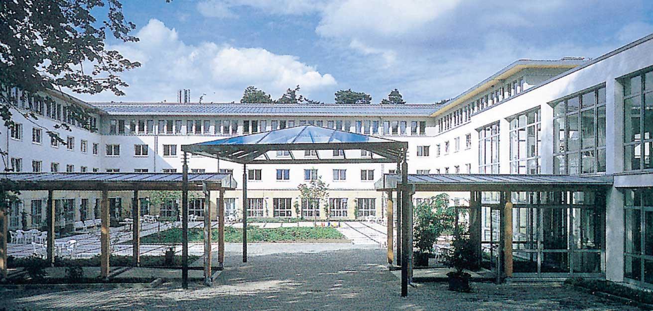 GLG Fachklinik Wolletzsee GmbH