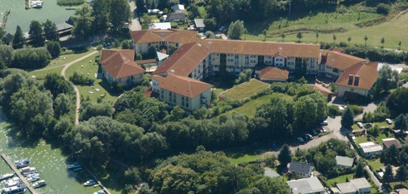 MEDIAN Klinik Schweriner See
