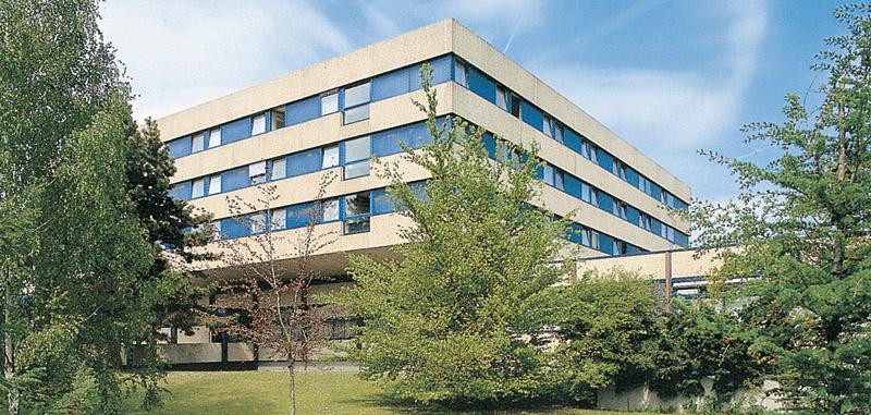 Reha-Zentrum Bad Nauheim, Klinik Wetterau