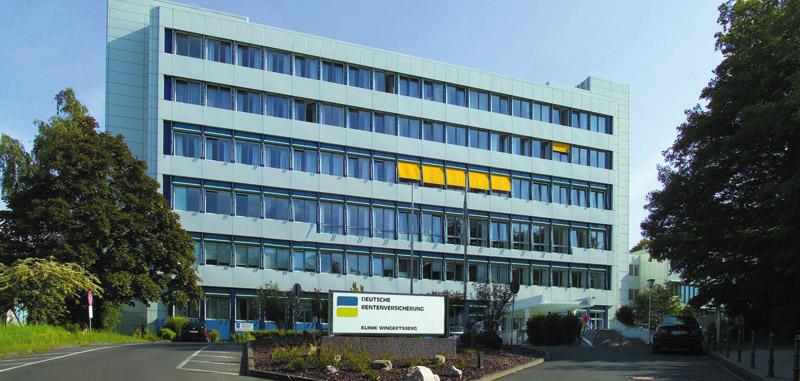 Klinik Wingertsberg