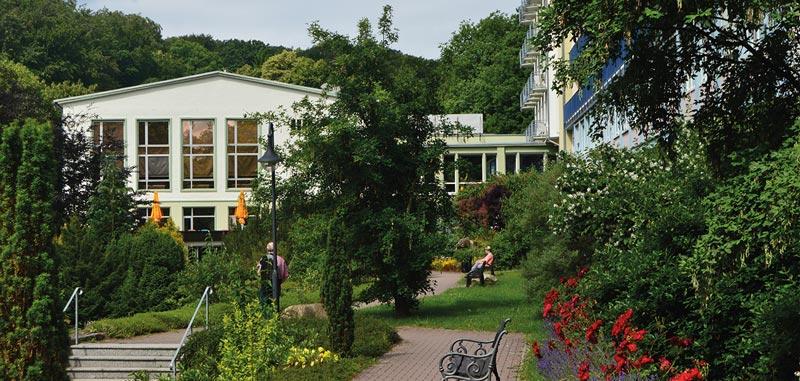 Paracelsus-Harz-Klinik