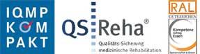 Zertifizierung Gesundheitszentrum Schwäbische Alb