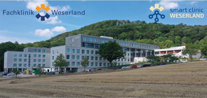 Fachklinik Weserland