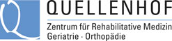 Logo Klinik Quellenhof GmbH