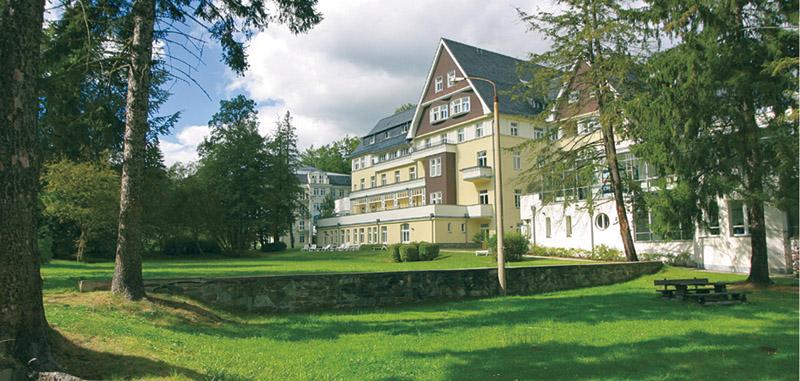 Celenus Deutsche Klinik für Integrative Medizin und Naturheilverfahren