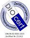 Zertifizierung Römerberg-Klinik - DioCert