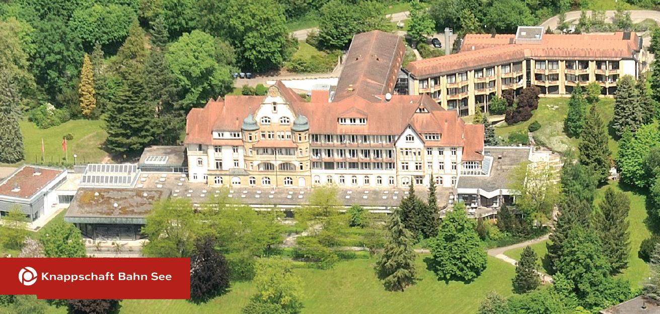 Römerberg-Klinik