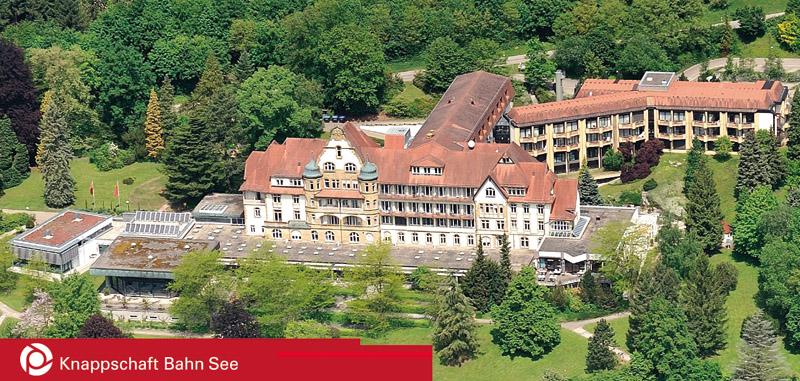 Römerberg Klinik Badenweiler Rehaklinikende