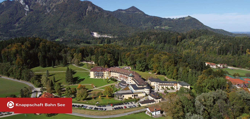 Chiemgau-Klinik
