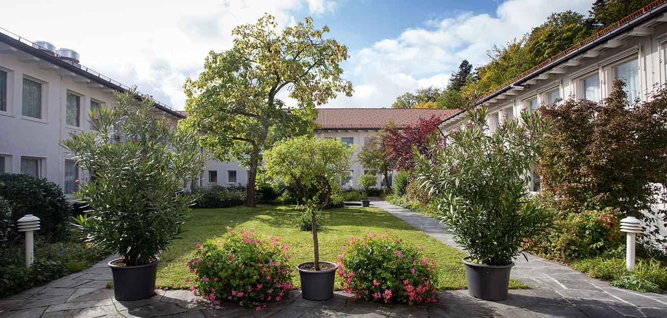 Reha-Zentrum Schömberg, Klinik Schwarzwald