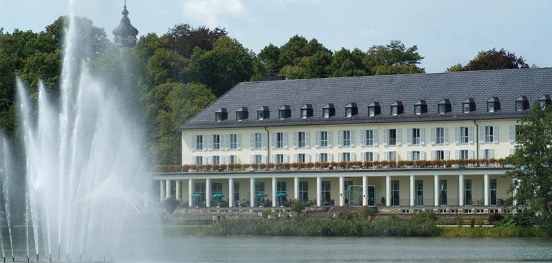 Asklepios Katharina-Schroth-Klinik
