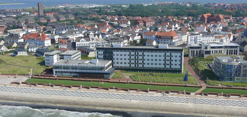 Klinik Norderney