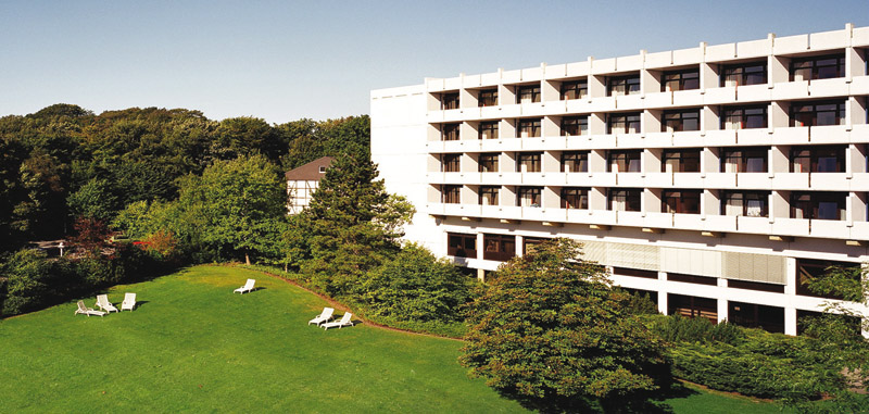 Klinik Königsfeld