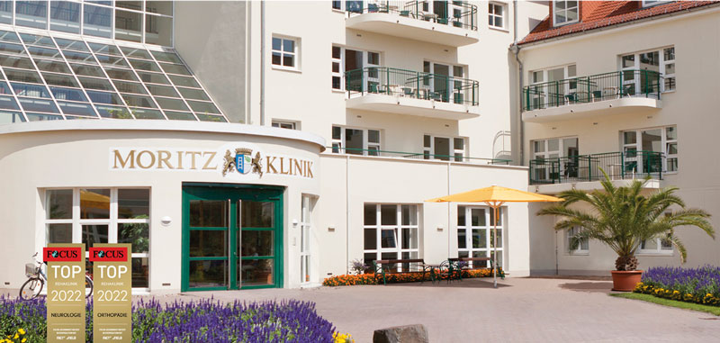 Moritz Klinik GmbH & Co. KG