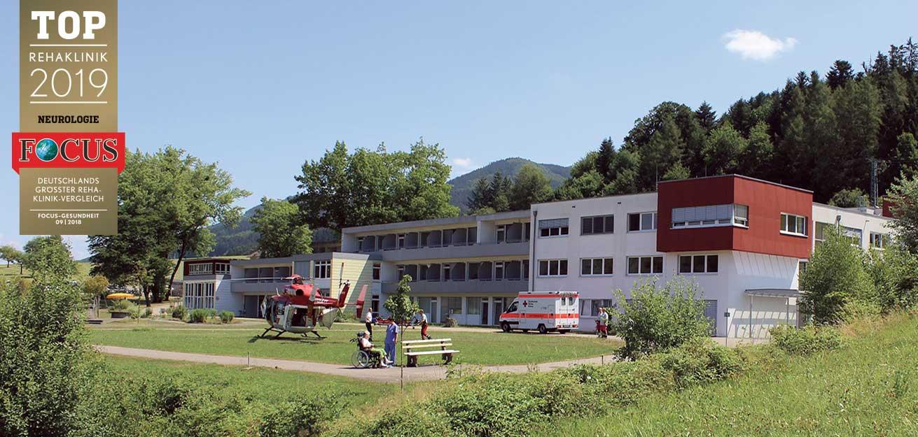 BDH-Klinik Elzach gGmbH