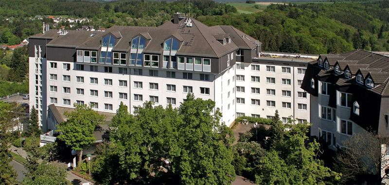 Klinikzentrum Lindenallee