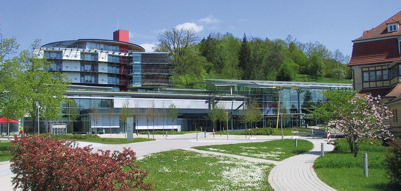 MEDIAN Klinik Bad Colberg