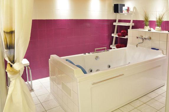 Medizinisches Bad