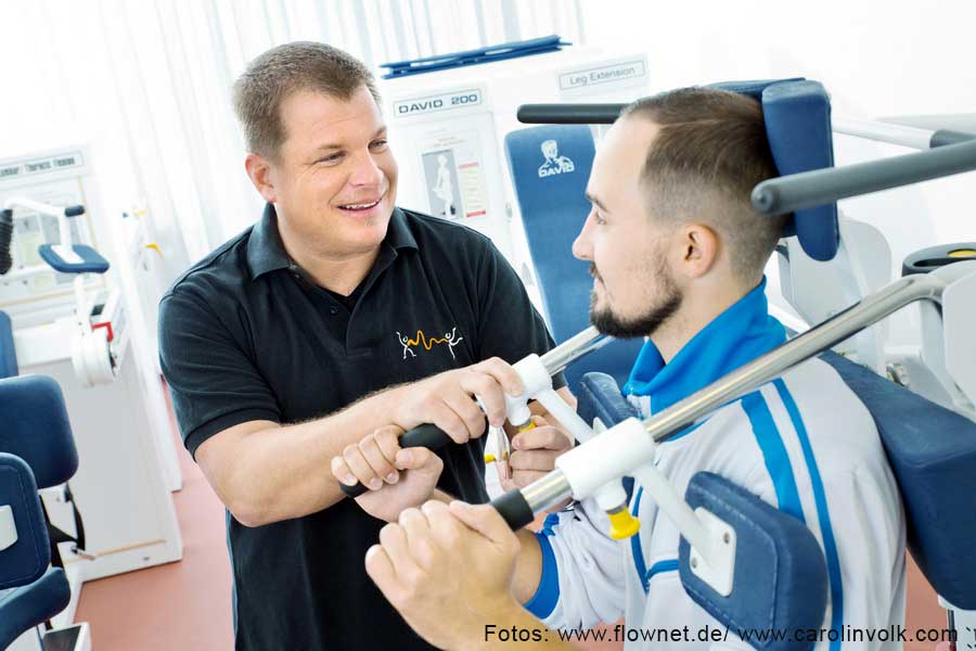 MTT Patientenbetreuung