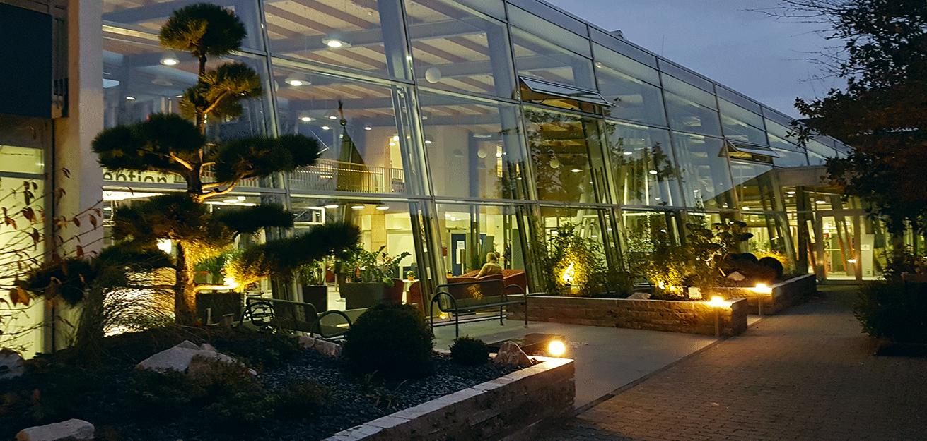 Sankt Rochus Kliniken