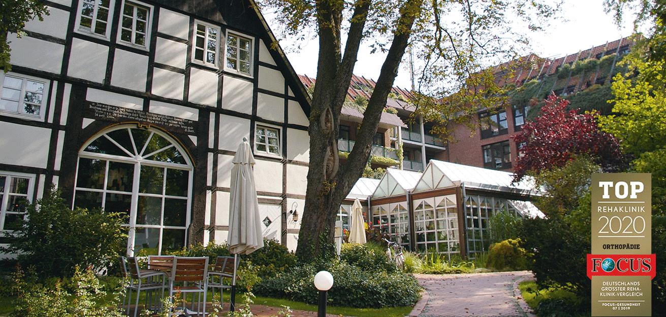 Klinik am Hellweg GmbH