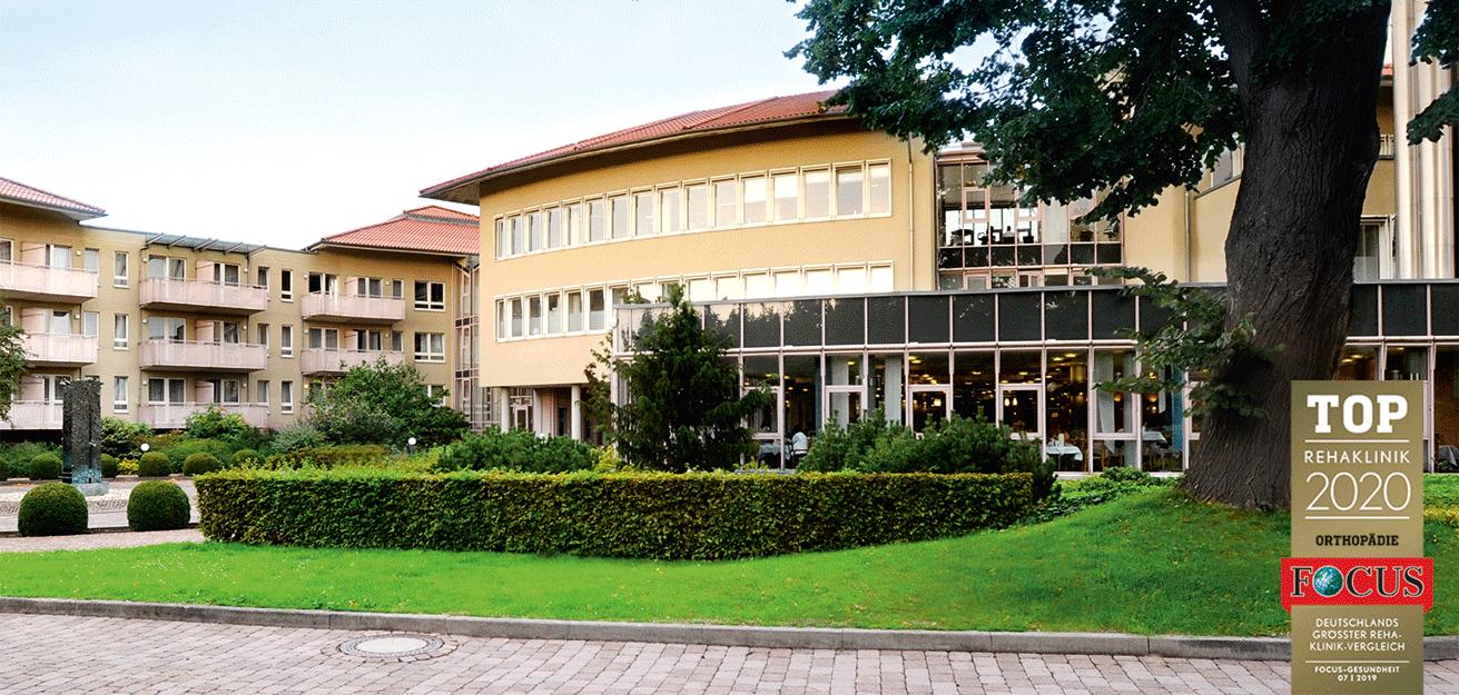 Klinik Lindenplatz GmbH