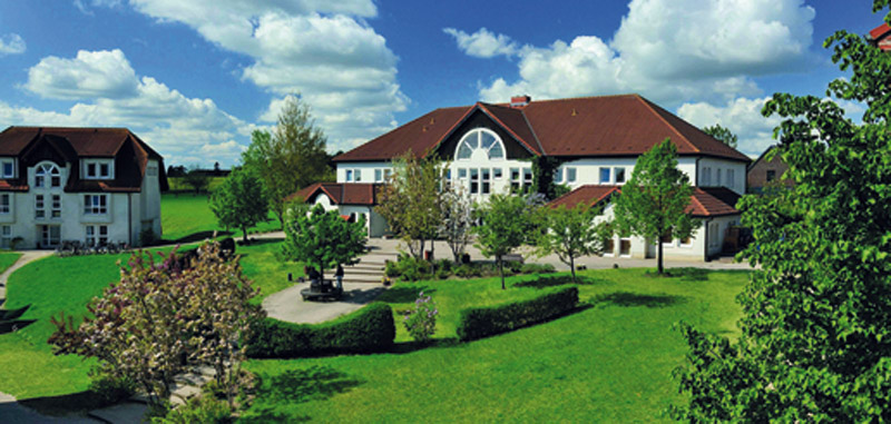 MEDIAN Klinik Mecklenburg