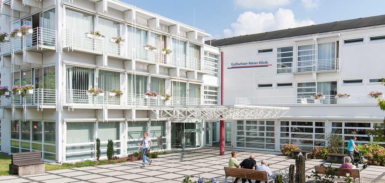 Gollwitzer-Meier-Klinik