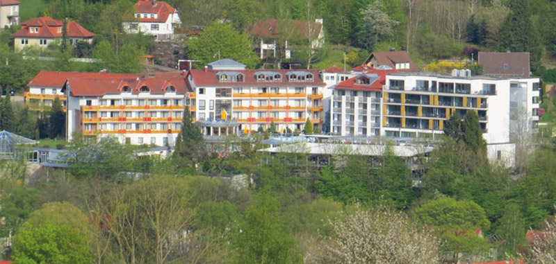 Kirchberg-Klinik