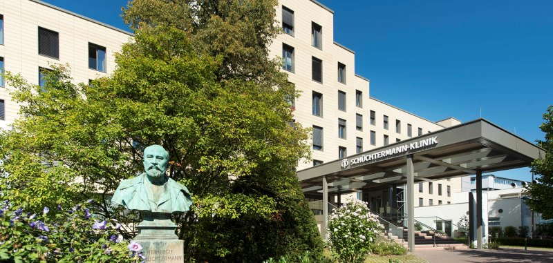 Schüchtermann-Klinik