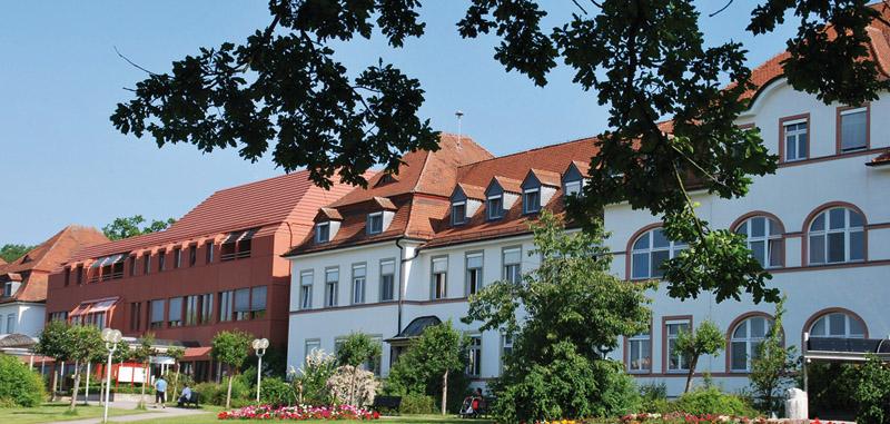 Rangauklinik Ansbach GmbH