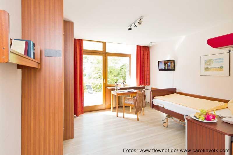 klinik frankenwarte bad steben. Black Bedroom Furniture Sets. Home Design Ideas